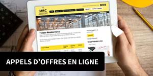 Side - Online Tenders FR