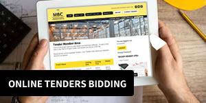 Side - Online Tenders EN